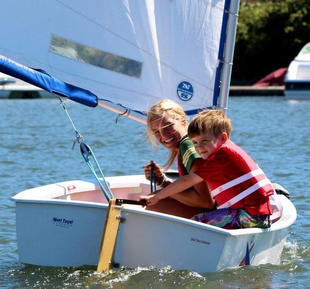 Yacht Training School
