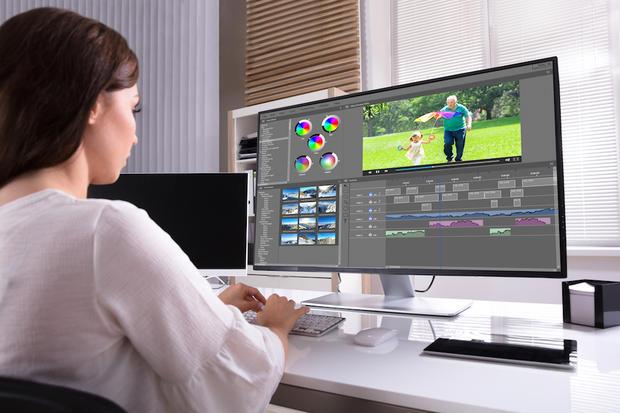Editing Software