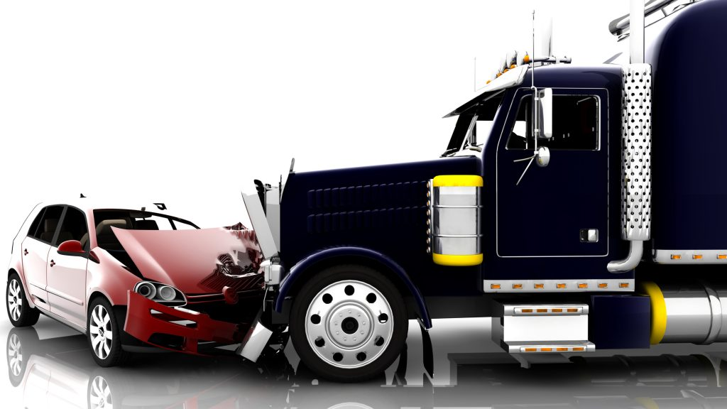 Truck Accident lawyer