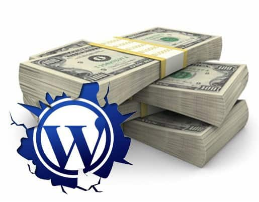 WordPress Money Blog