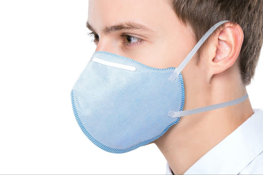 NIOSH N95 masks