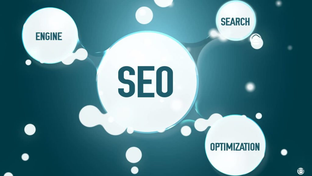 SEO to boost site