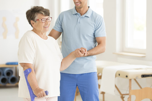 Disability insurance services