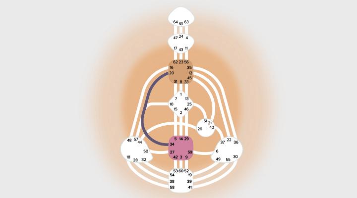 Human Design Generator